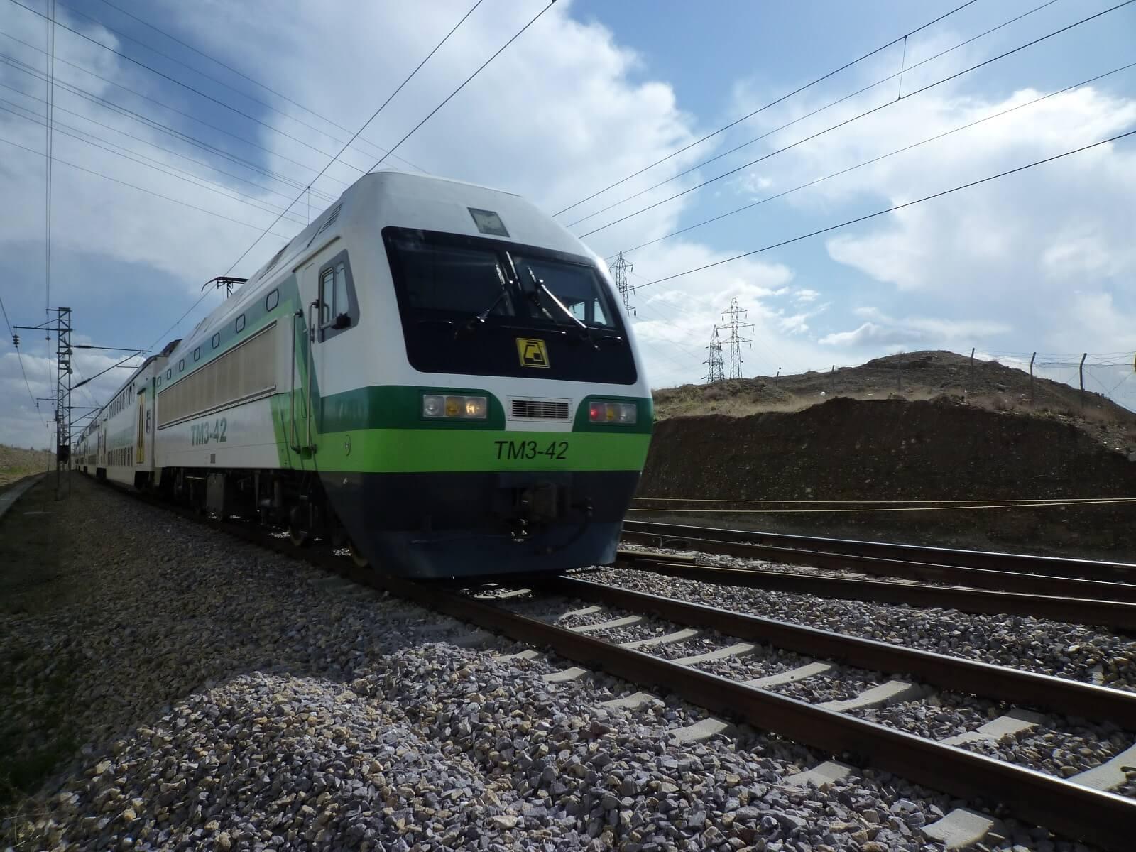 خط 5 تهران کرج